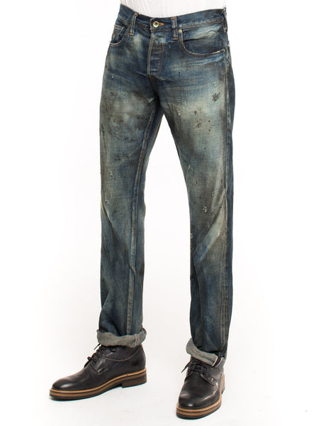 Demon - Selvedge Bandicoot - Jeans - Prps