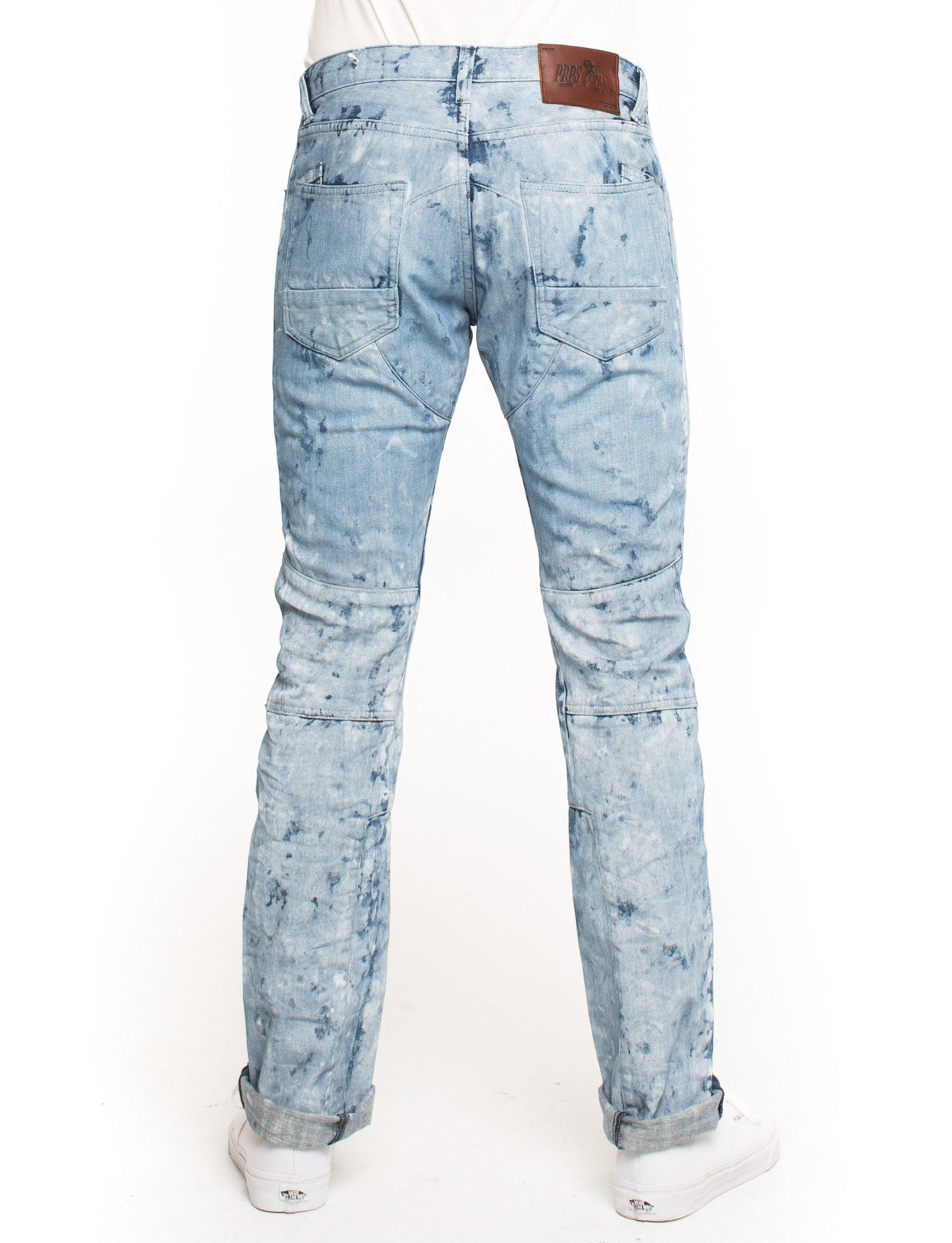 Prps - Demon - Turaco - Jeans