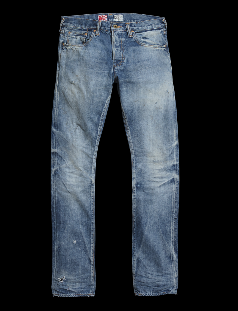 Le Sabre - Selvedge Popular