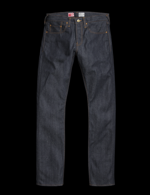 Prps - Le Sabre - Selvedge Sentiment Raw - Jeans - Prps
