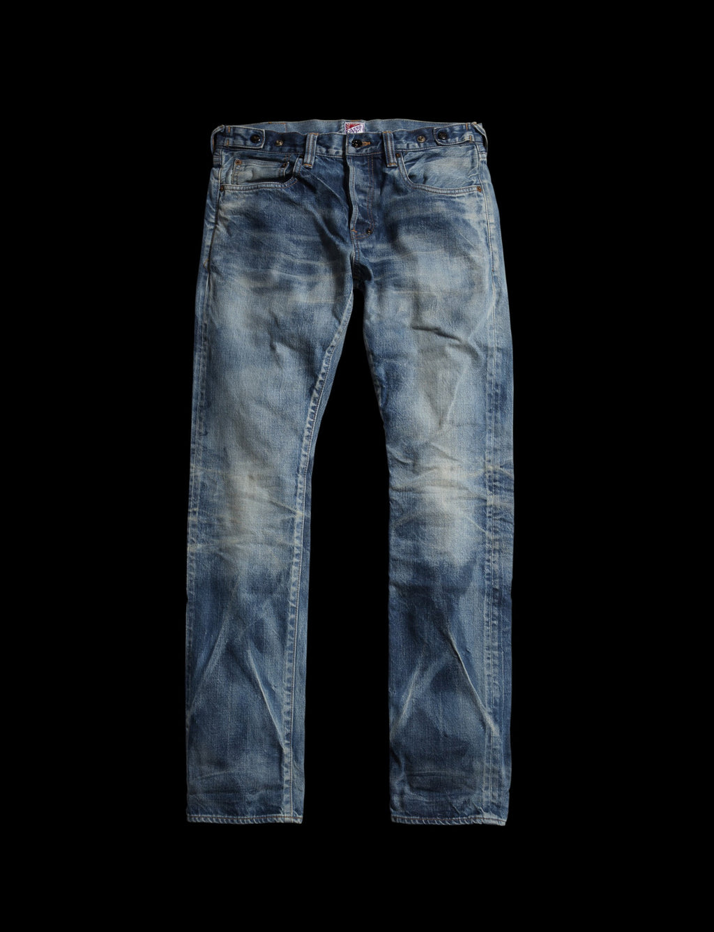 Prps - Barracuda - Computerize - Jeans - Prps