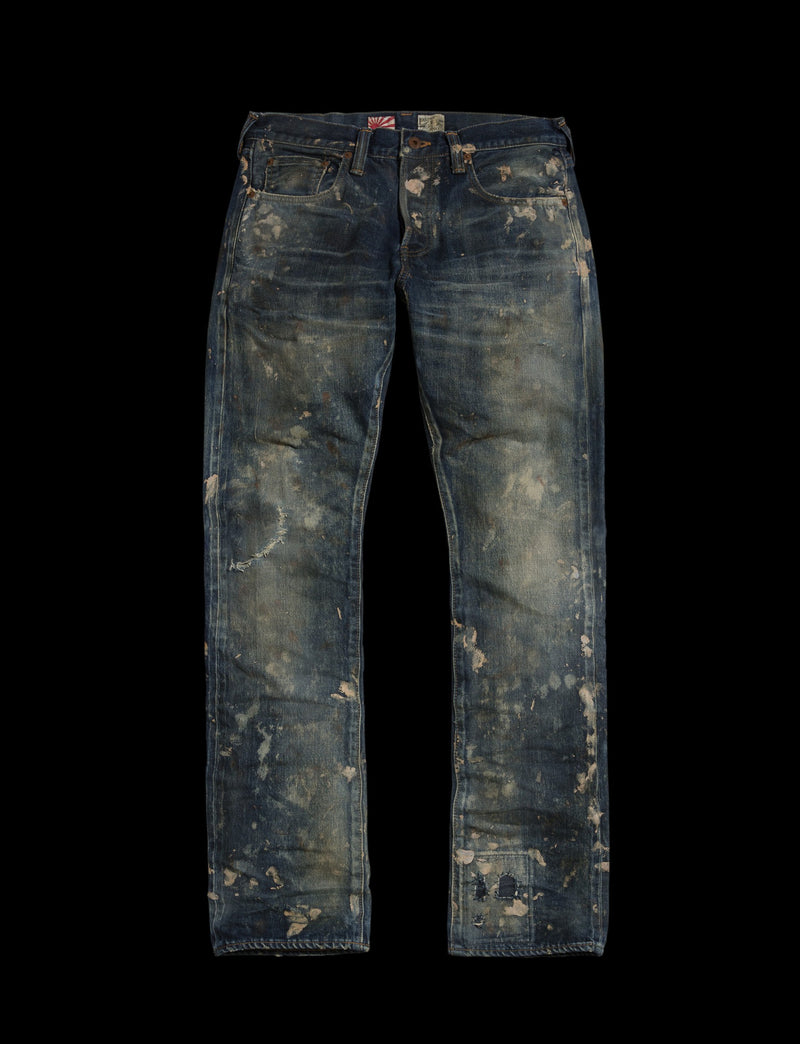 Prps - Demon - Selvedge Spectrum - Jeans - Prps