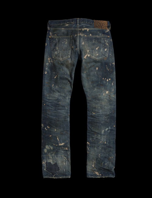 Demon - Selvedge Spectrum