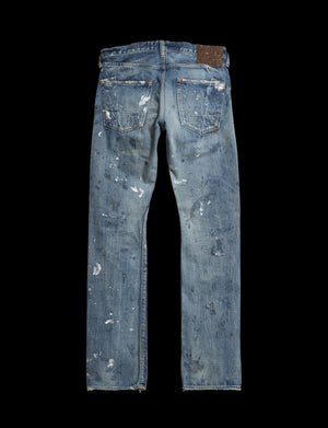 Prps - Demon - Selvedge Force Field - Jeans - Prps