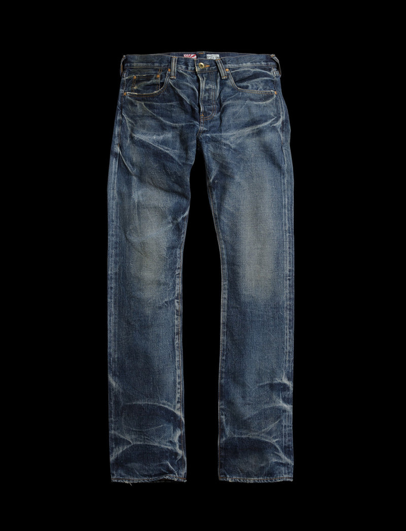 Prps - Demon - Selvedge Aerospace - Jeans - Prps