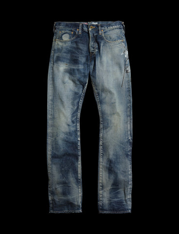 Demon - Selvedge Jaguar
