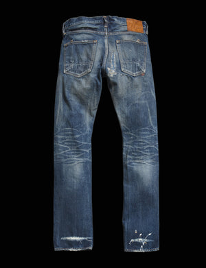 Prps - Demon - Cool Air - Jeans - Prps