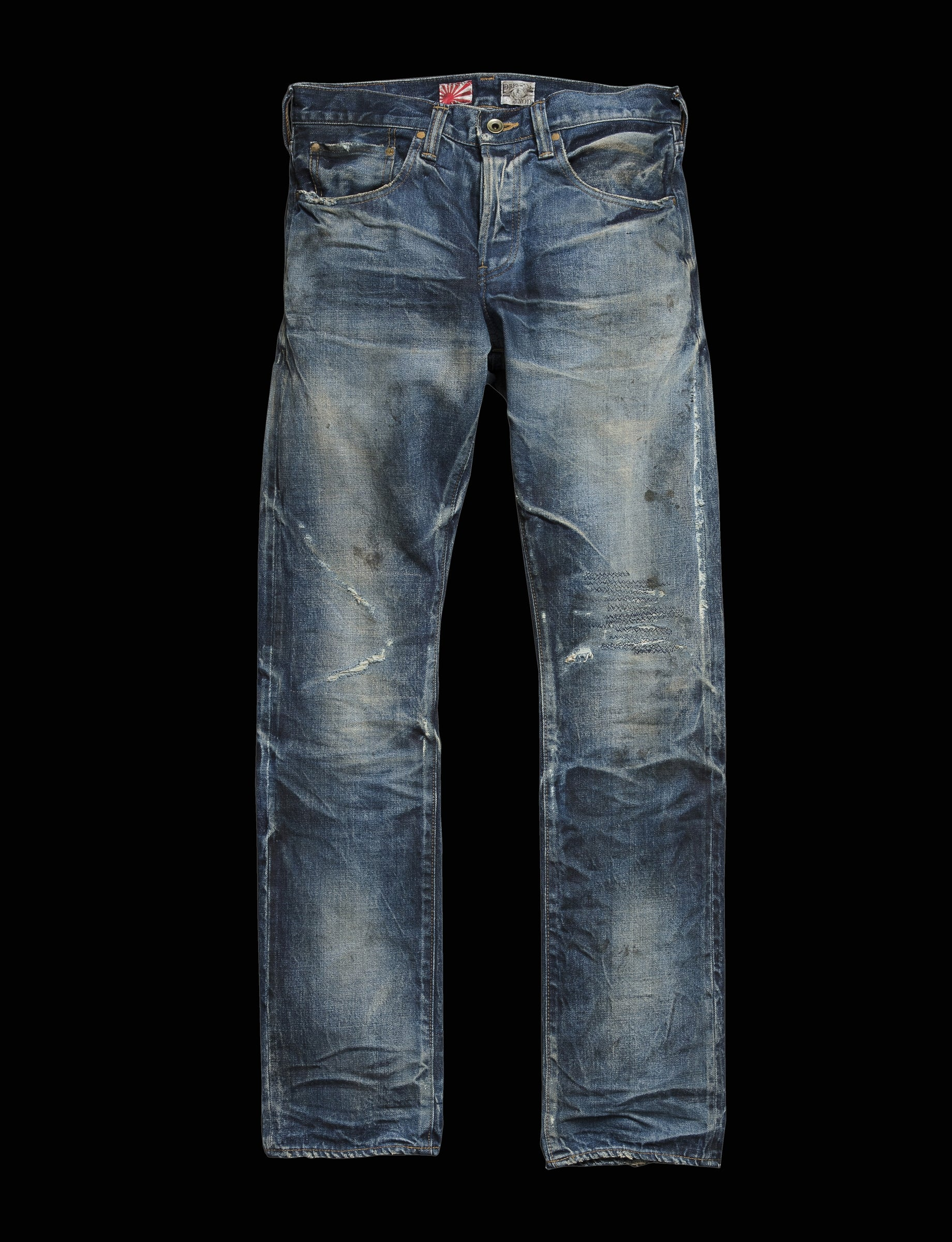 Prps - Demon - Selvedge Bright - Jeans