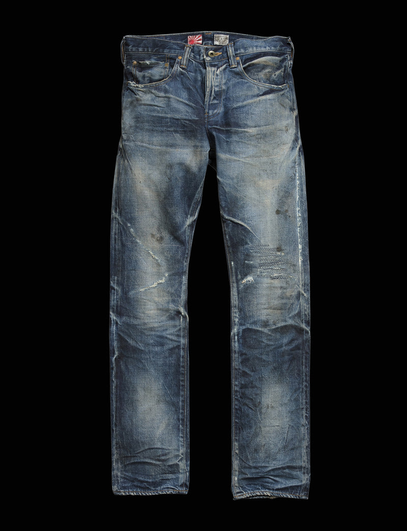 Prps - Demon - Selvedge Bright - Jeans - Prps