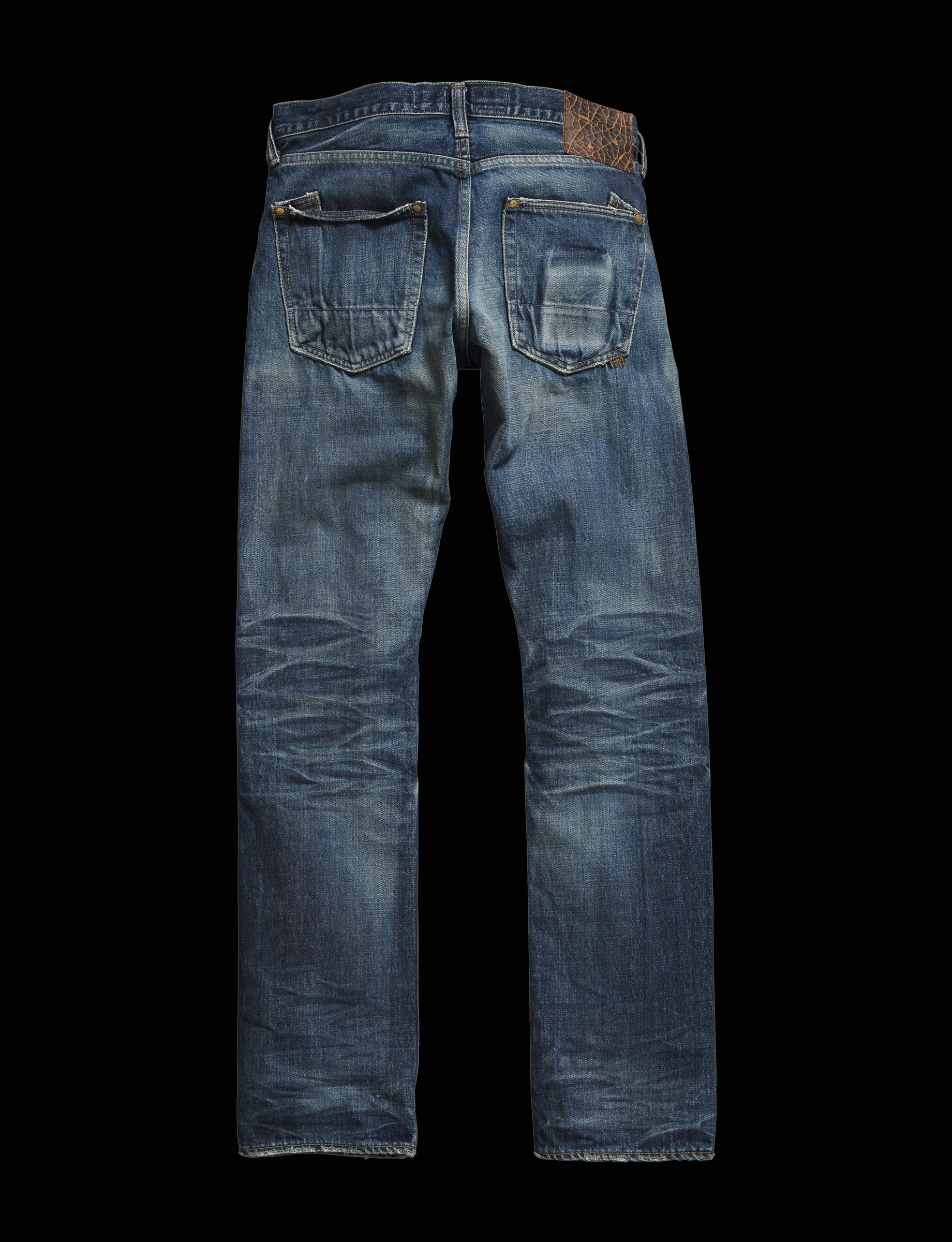 Prps - Demon - Selvedge Brilliant - Jeans
