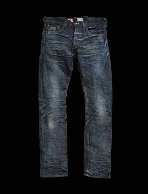 Demon - Selvedge Vibrant