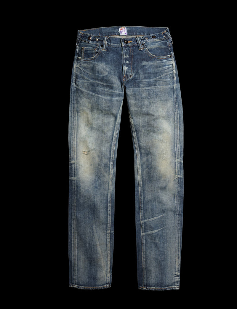 Prps | Rambler - Andesite - Jeans
