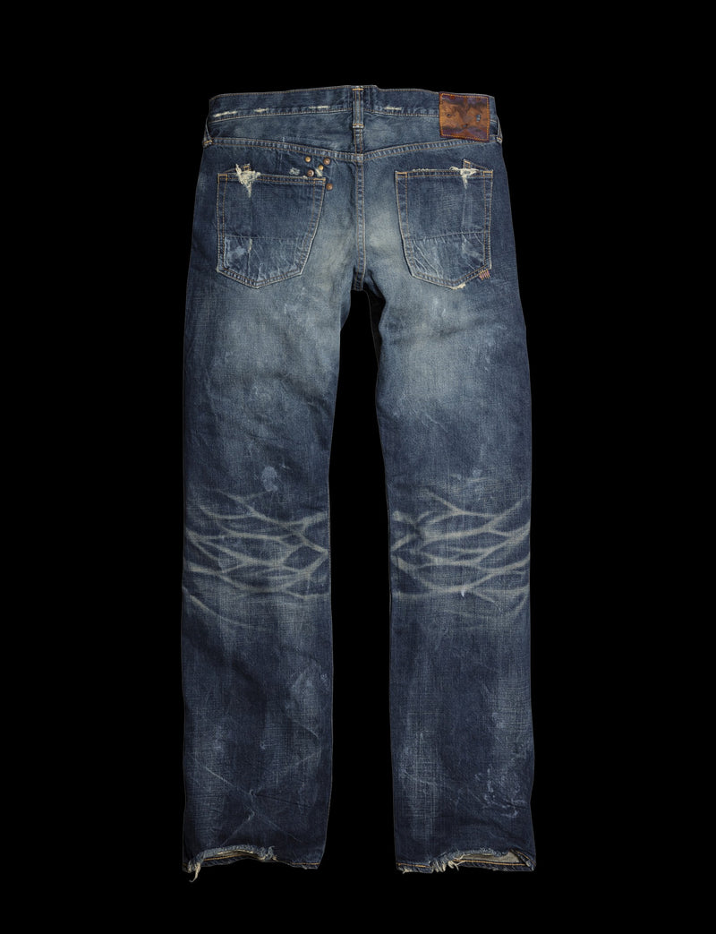 Prps - Barracuda - Five Pocket - Jeans - Prps