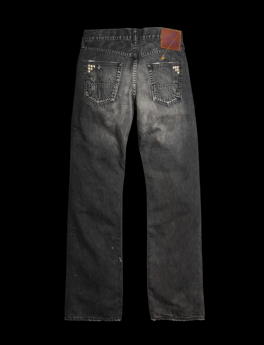 Prps - Barracuda - Oak Hill Strip - Jeans - Prps