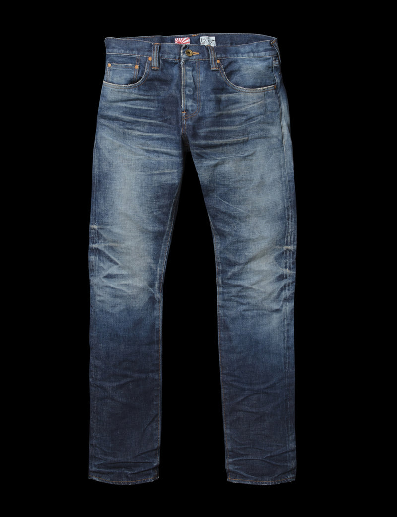 Prps - Demon - Selvedge Gainful - Jeans