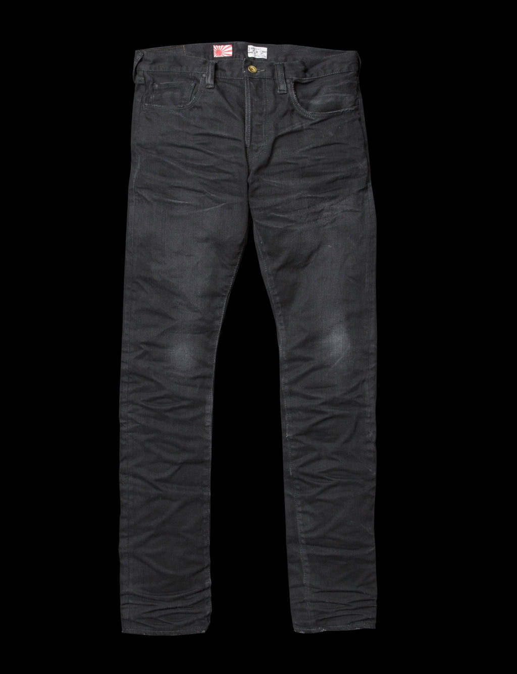 Prps - Demon - Selvedge Zany - Jeans - Prps
