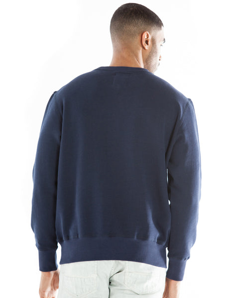 Sex Drugs Jeans Pullover
