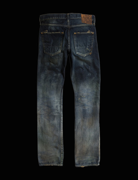 Barracuda - Selvedge Adhara
