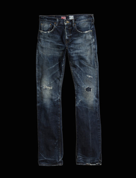 Demon - Selvedge Furud