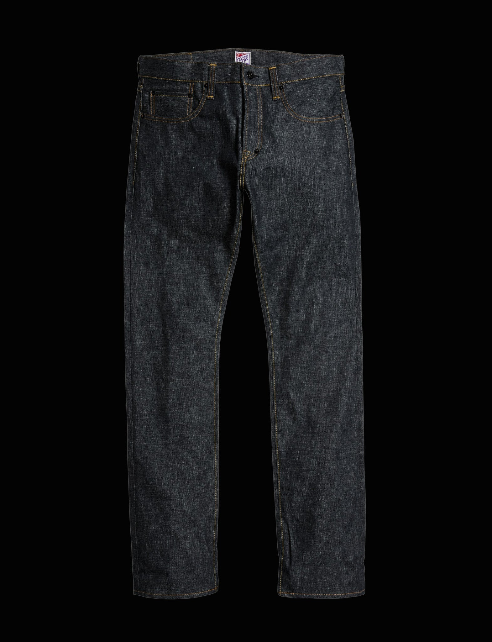 d83c3dc9b97 Tato Jeans Raw Selvedge Agreste Clothing Mens Denim Rugged Garments  Passionately Made In Valencia. Prps - Demon - Selvedge Raw - Jeans - Prps