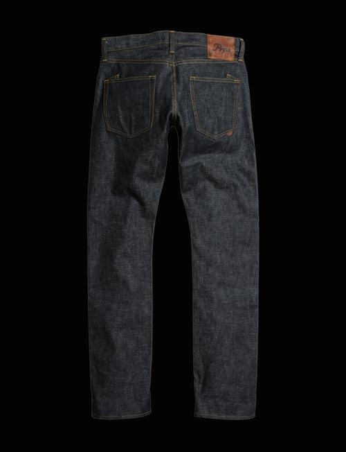 Prps - Demon - Selvedge Raw - Jeans - Prps