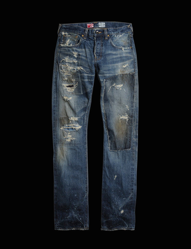 Prps - Demon - Selvedge Radiant - Jeans - Prps
