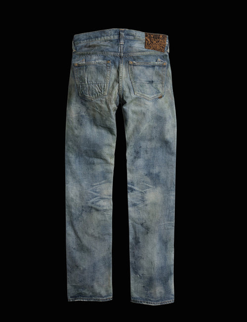 Rambler - Selvedge Jimmi