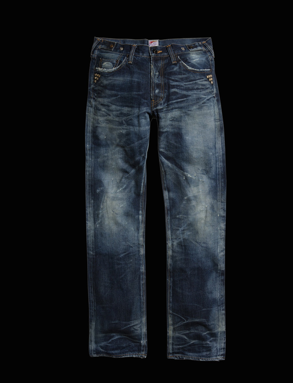 Prps - Barracuda - West Ridge - Jeans - Prps