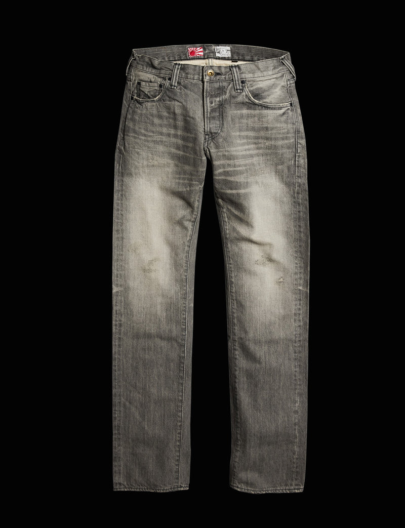 Prps - Rambler - Selvedge Chalcedony - Jeans - Prps