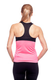 Beverly Hills Polo Club Women's Athletic Workout Tank Top BHP-202