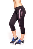 Beverly Hills Polo Club Women's Athletic Workout and Yoga Pant BHP-240