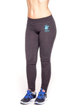 Beverly Hills Polo Club Women's Soft Active Yoga Pants BHP-807