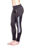 Beverly Hills Polo Club Women's Workout and Yoga Pants BHP-236