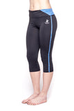 Beverly Hills Polo Club Women's Workout Yoga Capris BHP-241