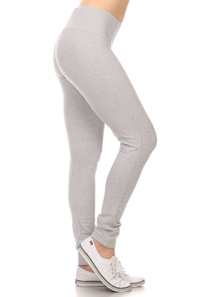 Beverly Hills Polo Club Women's Slim Leg Workout Pant BHP-901