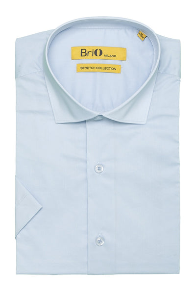 Brio Men's Dress Shirt Style - SLD-106S
