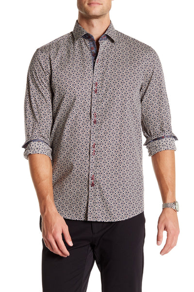 Coogi Men's Dress Shirt Style - JLW-1610