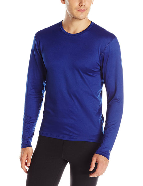 7e8049a42b2 Duofold by Champion Varitherm Mens Long-Sleeve Thermal Shirt – BH ...