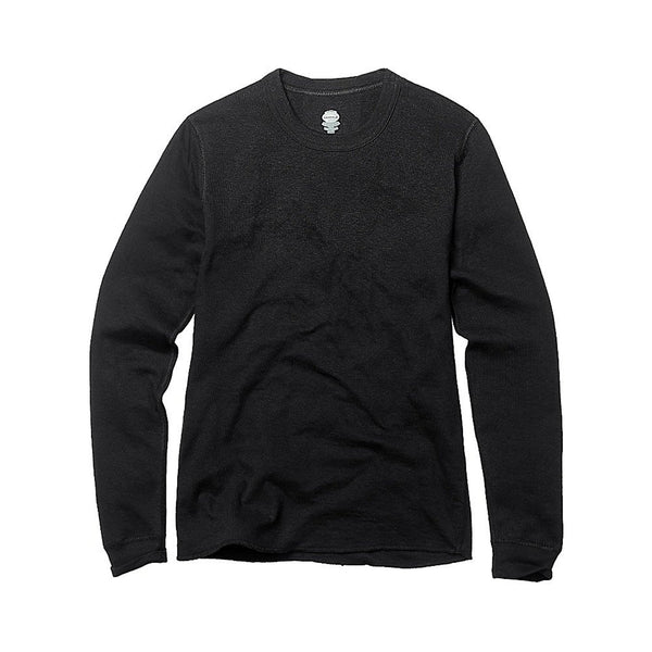 Duofold by Champion Youth Mid Weight Long Sleeve Thermal Crew