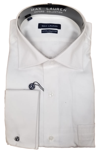 Max Lauren Men's Dress Shirt Style - SP8020