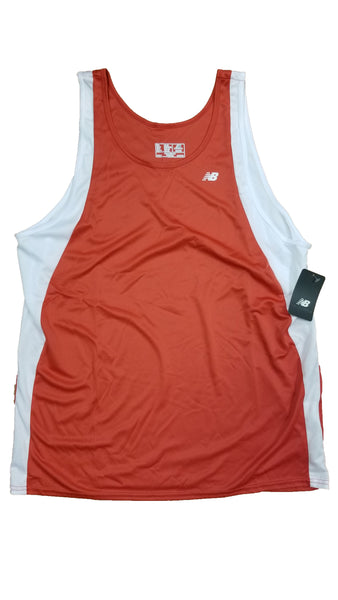 New Balance Vault Singlet Tank Top Men's