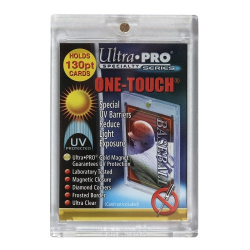 Ultra Pro One-Touch Card Magnetholder - 130 pt - EuroBoxBreaks