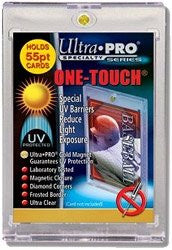 Ultra Pro One-Touch Card Magnetholder - 55 pt - EuroBoxBreaks