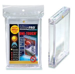 Ultra Pro One-Touch Card Magnetholder - 360 pt - EuroBoxBreaks