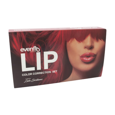 Evenflo Colours | Lip Colour Modifier Set 1/2oz