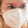KN95 Disposable Face Masks - Pack of 5