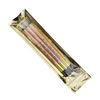 Pro Silk Pencils - Pack of 3 - Brown