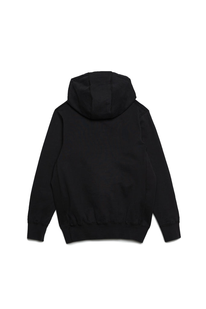 P501 REGULAR FIT HOODIE - After the Fire