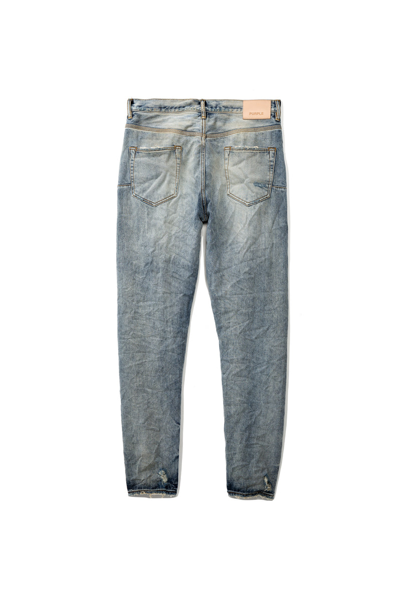 P003 LONG RISE WITH TAPERED LEG - Vintage Wash Repair