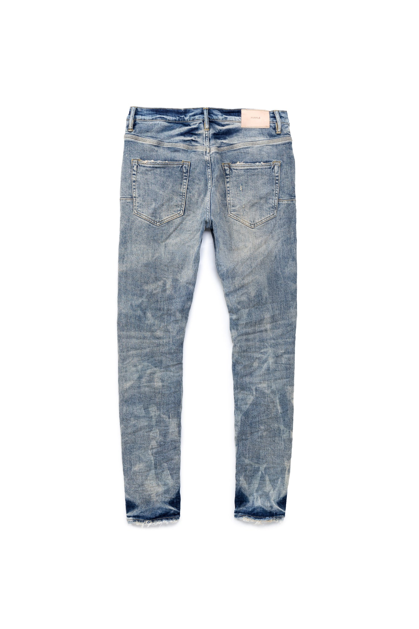 P002 MID RISE WITH TAPERED LEG - Two Year Claw